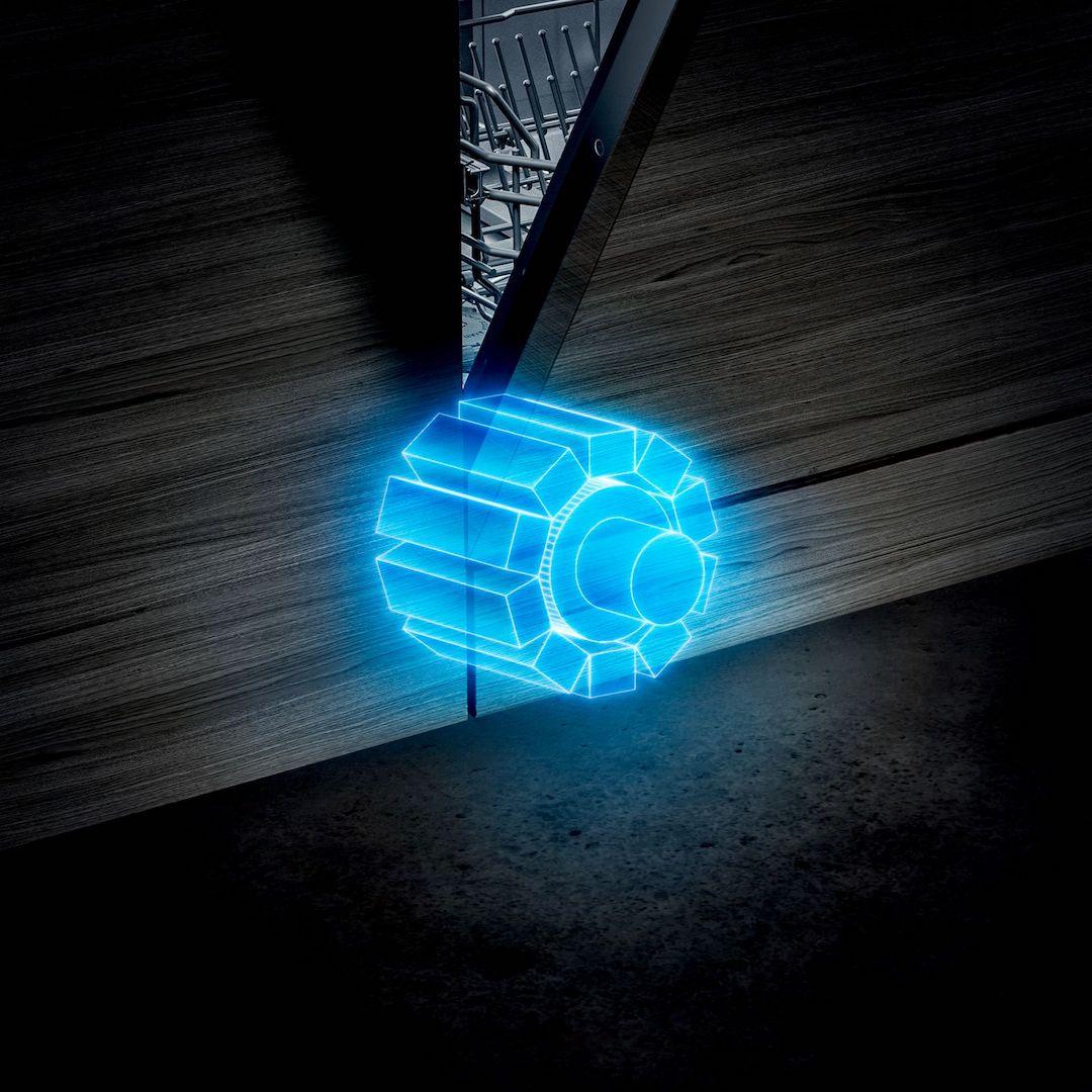 Image for iQdrive kolalaus mótor